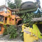 Foto de Kashama Eco Resort and Spa