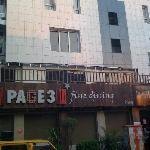 Foto de Hotel Unicontinental Mumbai
