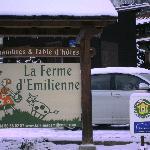 Foto di La Ferme d'Emilienne