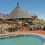 Photo de Hoodia Desert Lodge