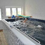 Residential 'Learn to swim' courses available
