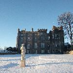 Kilronan Castle, Christmas 2010