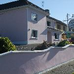 Algret House