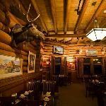 Elk-Horn Dining Room