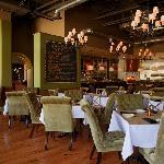Cleo Restaurant @ The Redbury
