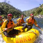 1-day & multi-day river trips