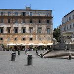 Sabatini in Trastevere