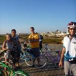 EcoBike:Bike Tel Aviv