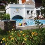 Photo of Hotel Fisserhof