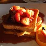 Breakfast - Juniper Hotel