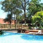 Hotel San Martin mit Pool