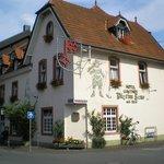 Pilgrim Haus, Soest
