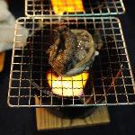 Abalone for dinner