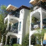 Photo de Mitos Apartments