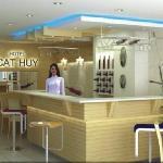 Cat Huy Hotel Foto