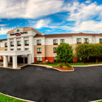SpringHill Suites Milford Exterior