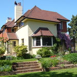Highwoods Farm Bed and Breakfast