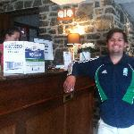 Buying a carton of Mount Kosciuszko Pale Ale