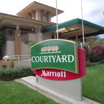 Photo de Courtyard San Diego Del Mar/Solana Beach