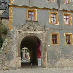 Torhaus am Schloss