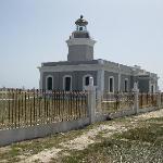 Cabo Rojo light house