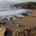 Headland Beach