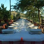 Tuscan Night