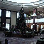 Erbil International Hotel Foto