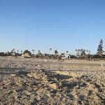 spiaggia enorme