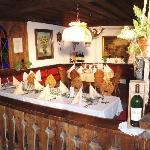 Restaurant mit österreichischer und Tiroler Küche
