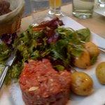 best tartare of paris