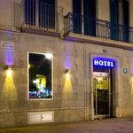 โรงแรม 54 บาร์เซโลนา