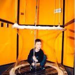 Bubbleology Exhibit