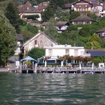 Photo of Auberge du Lac