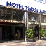 Hotel Teatre Auditori