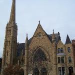Seventh Day Adventist Church in Harlem
