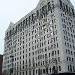 Historic Hotel Theresa