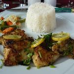 Foto de Maxime Restaurant