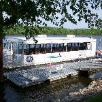 THe Mississippi Explorer Riverboat