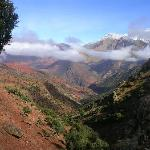 atlas marocain