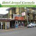 Hotel Arenal Carmela Thumbnail