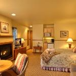 Photo de Inn at Cannon Beach