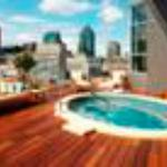 Hotel Le Crystal Thumbnail