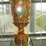DFB Pokal 1995