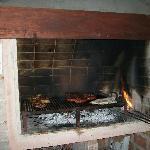 Asado atEl Refugio