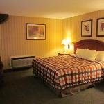 Red Lion Hotel Twin Falls Foto