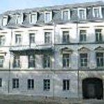 Hofgarten 1824 Thumbnail