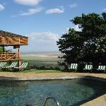 Photo of Lake Manyara Hotel