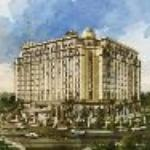 The Leela Palace Kempinski New Delhi Thumbnail