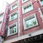 Grand President Hotel New Delhi Thumbnail